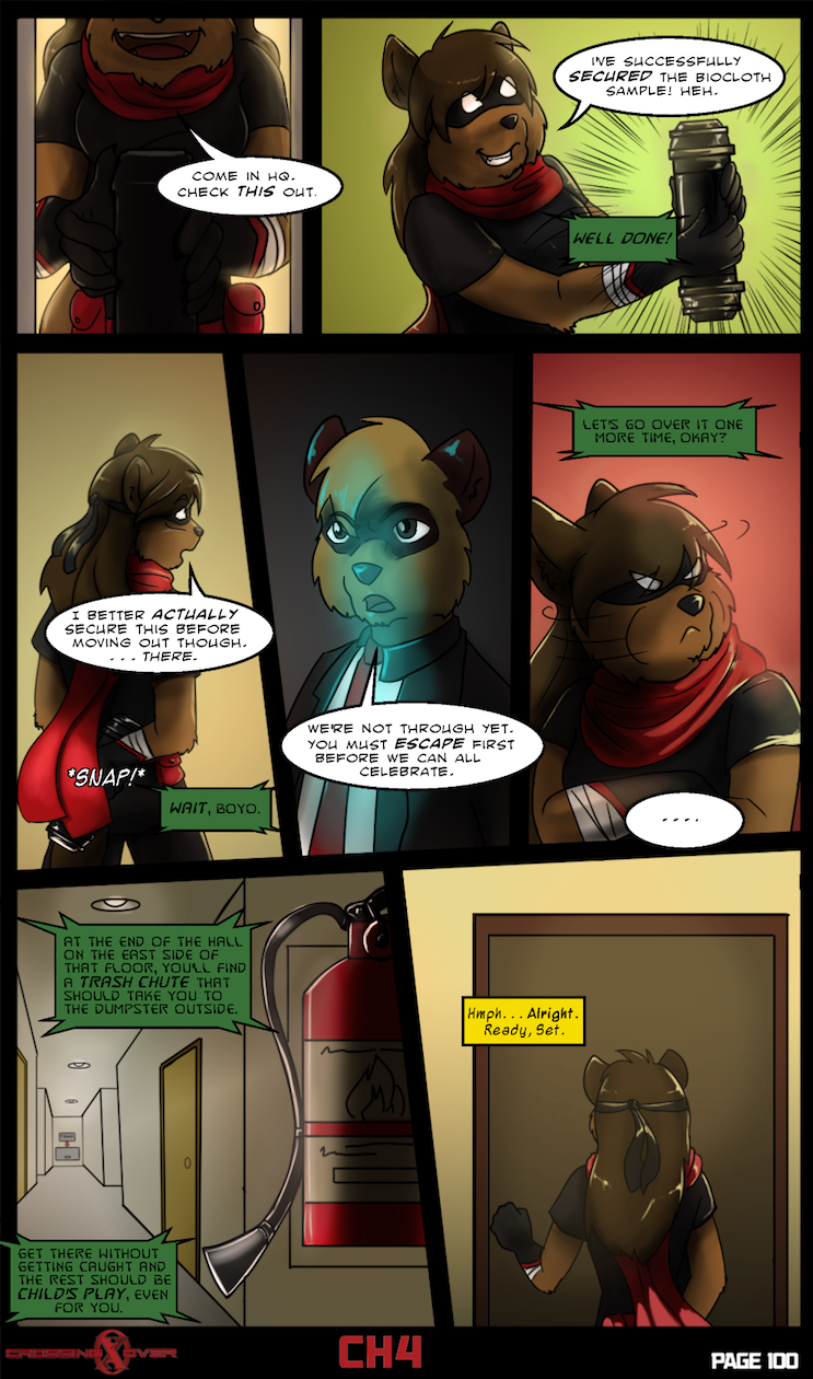 Page 100 (Ch 4)